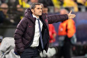 Barcelona planning to sell Umtiti, Rakitic and draft in Fabian Ruiz next season: Reports