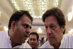 'India threatened Sri Lanka players to opt out of Pak tour': Pak minister Fawad Chaudhry
