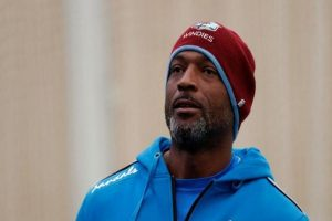 West Indies coach Floyd Reifer disappointed with batting against India