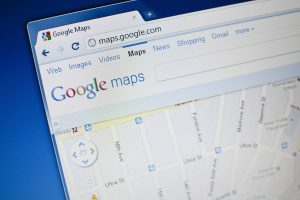Google maps to get 'incognito mode' similar to chrome