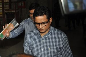 Rajeev Kumar's anticipatory bail plea rejected