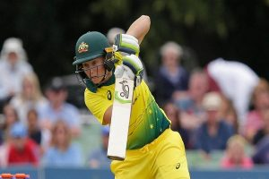 Alyssa Healy enters '100 club' in T20 Internationals