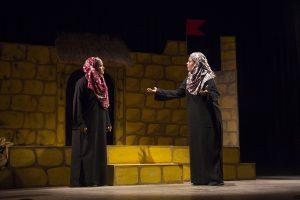 Drama Society Aakriti stages Ghar, Baansh, and Mrityu Sangeet