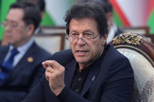 Won't use nuclear weapons first or start war with India: Imran Khan amid tensions on Kashmir