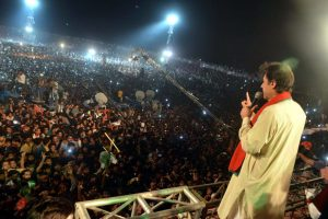 Pak PM Imran Khan to address rally in PoK to show solidarity with Kashmir