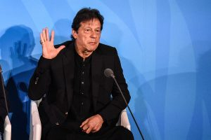 Joining US after 9/11 one of Pakistan's 'biggest blunders': Imran Khan