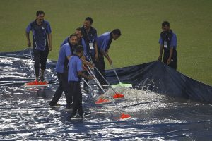 India vs South Africa first T20I abandoned due to rain