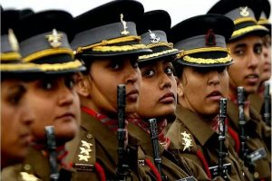 Army's 1st batch of women soldiers by 2021, training to begin in December