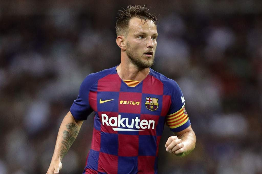 Ivan Raktic considering move to Inter Milan from Barcelona: Reports