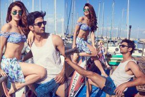 Sushant Singh Rajput, Jaqueline Fernandez starrer 'Drive' to release on Netflix