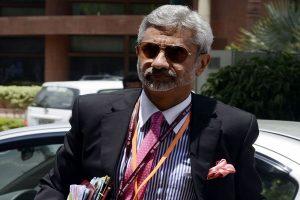 Necessary to stop talks between terrorists: Jaishankar justifies curb on phone services in Kashmir