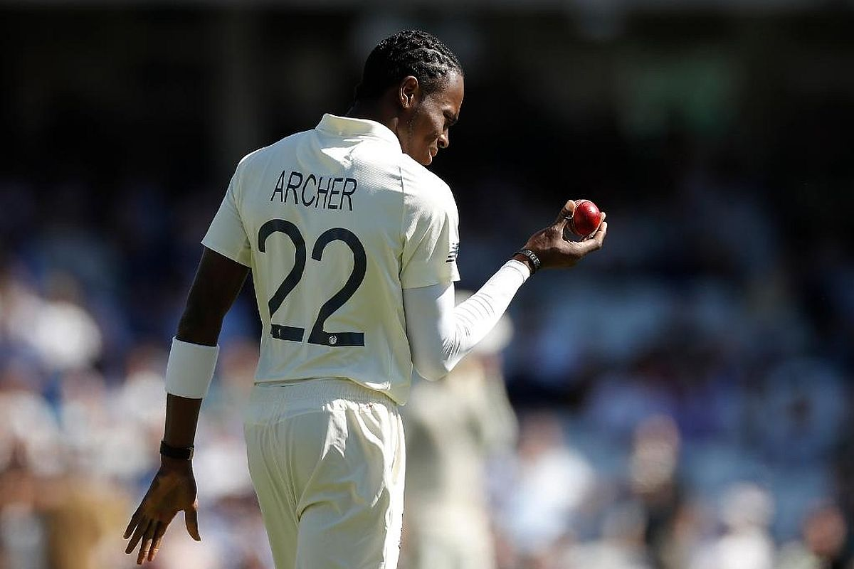 Ashes 2019 5th Test Day 2: Jofra Archer's six-fer rattles Australia, England lead by 78 runs