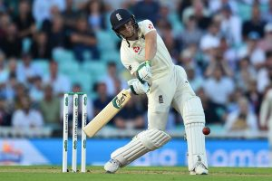 Ashes 2019 5th Test: Despite Mitchell Marsh's 4/35, Jos Buttler helps England to 271/8