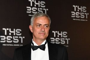 Jose Mourinho reignites rumours of his return to Real Madrid