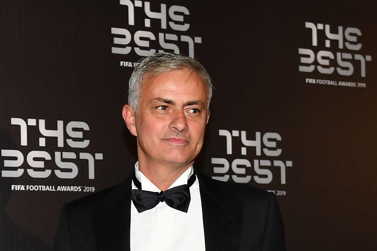 Jose Mourinho, Real Madrid, Manchester United, Inter Milan