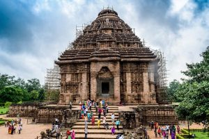 Konark unshackled