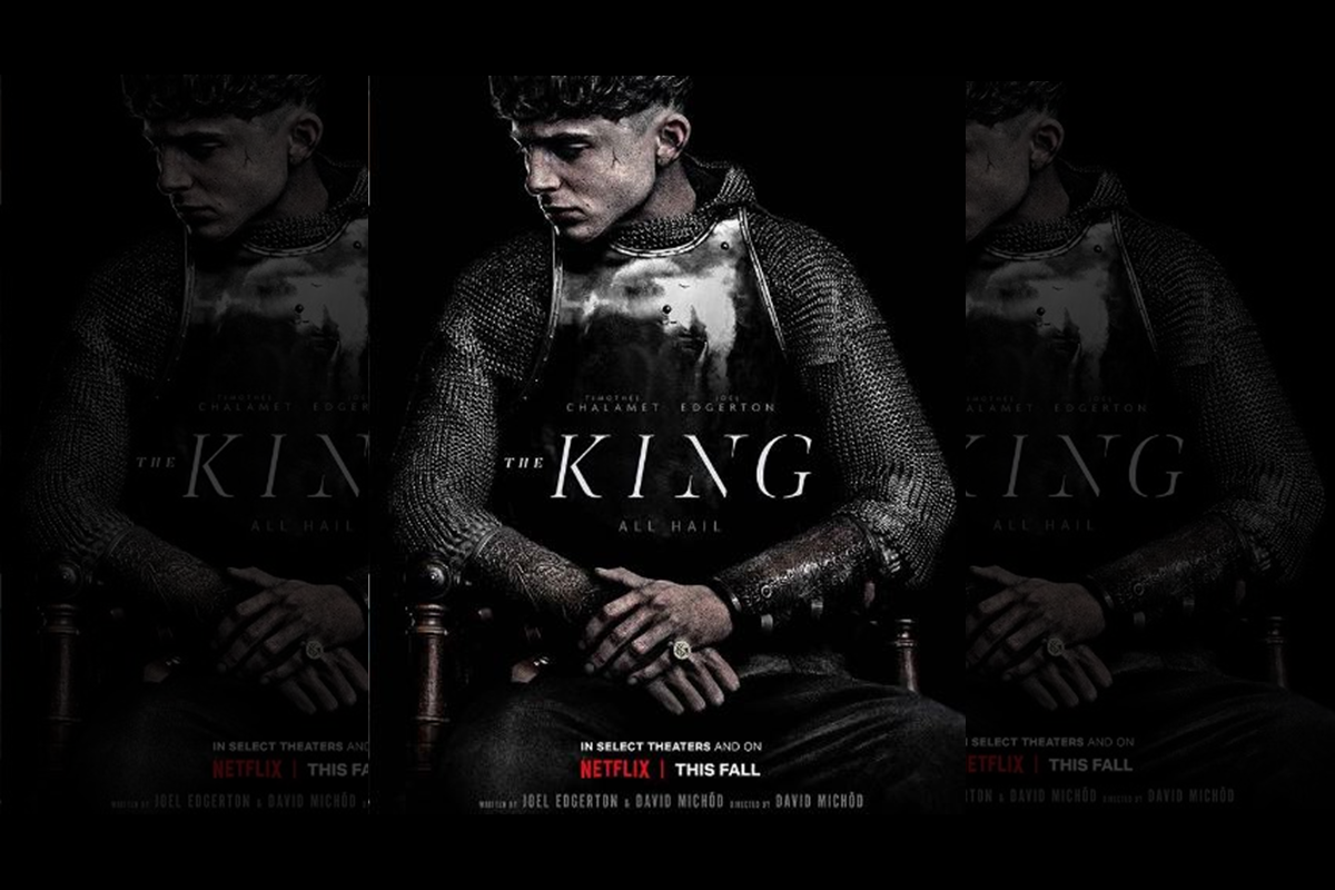 Timothee Chalamet, Oscars, The King, Venice Film Festival, Henry V, Ben Mendelsohn, The King, Call Me by Your Name
