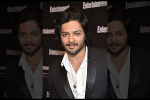 Judi Dench taught Ali Fazal the 'value of living'