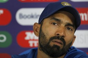 BCCI issues show-cause notice to Dinesh Karthik for attending CPL promotional event