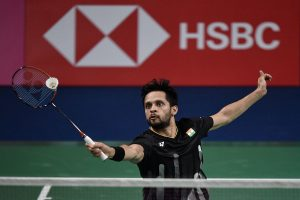 Korea Open 2019: Parupalli Kashyap loses in semifinal