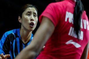 India's Korean badminton coach Kim Ji Hyun resigns for personal reasons