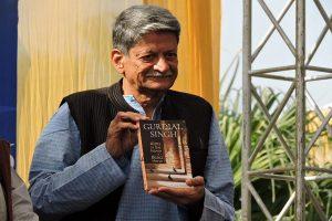 Sahitya Akademi awardee, Kiran Nagarkar dies at 77