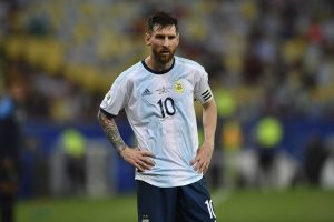 Lionel Messi does not want Bernardo Silva in Barcelona squad: Reports