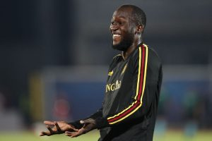 This is the first time I have seen Lukaku free and happy: Roberto Martinez