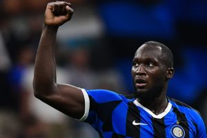 Inter Milan ultras defend fans who racially abused Romelu Lukaku