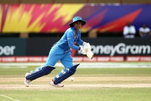 Want to try one last time to bring the World Cup to India: Mithali Raj