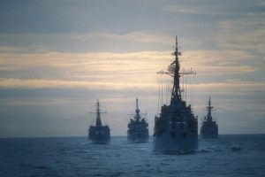 Day to mark the role of oceans
