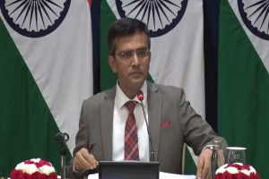 'Terror epicentre' Pak speaking on human rights 'audacious': India on UNHRC clash