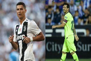 Would prefer Ronaldo over Messi: Virat Kohli