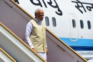 India requests Pak to allow PM Modi use its airspace for his flight to US: Reports