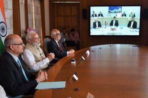 PM Modi, Nepal counterpart inaugurate South Asia's first cross-border petro pipeline