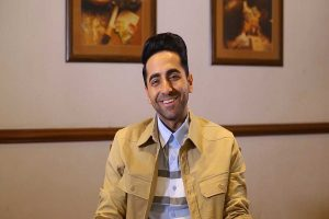Vested interest for me to do 'Dream Girl': Ayushmann