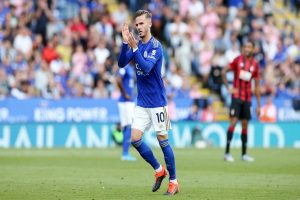 Manchester United interested in signing James Maddison: Reports