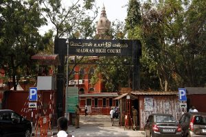 Madras HC lawyers urge CJI to reconsider transfer of Chief Justice Tahilramani
