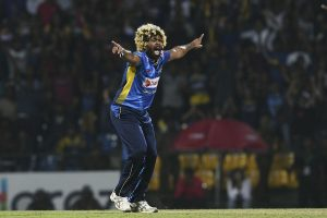 Lasith Malinga rises in T20I rankings after hat-trick against New Zealand in Pallekele