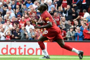 Real Madrid looking to add Sadio Mane to their squad: Reports