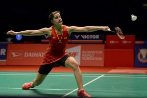 Carolina Marin wins China Open