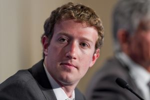 Mark Zuckerberg tells lawmaker he's not selling WhatsApp or Instagram
