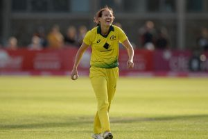 'I just hate playing India,' says Megan Schutt ahead of T20 World Cup final
