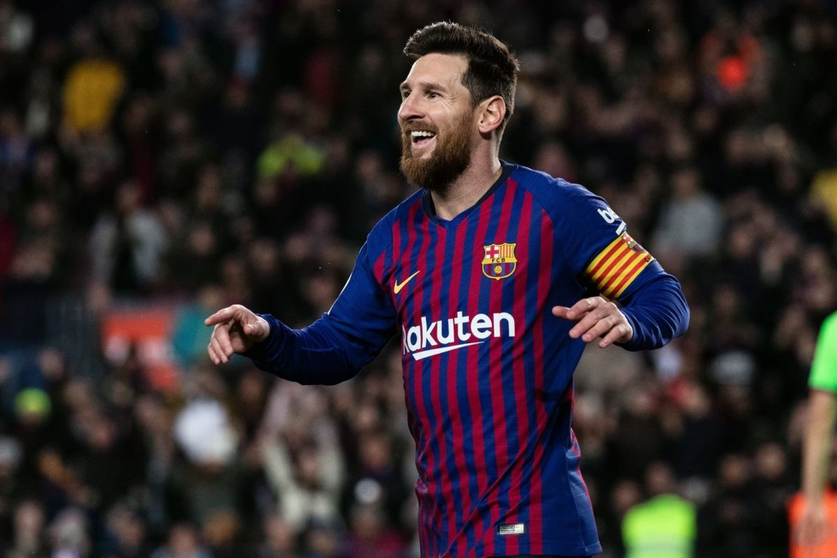 Why Lionel Messi did not celebrate Barcelona's win against Getafe
