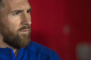 Lionel Messi threatens to leave Barcelona: Reports