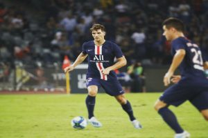 Thomas Meunier reveals why move to Manchester United failed
