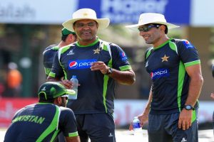 Misbah-ul-Haq named Pakistan head coach; Waqar Younis appointed bowling coach