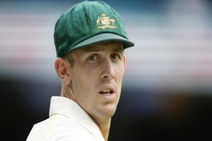 Ashes 2019: Mitchell Marsh named in Australia's 12-man squad for final Test
