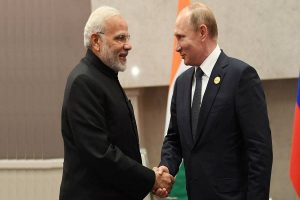 PM Modi to visit Russia on September 4 to attend EEF