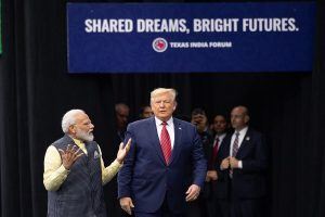 'Wait for PM Modi's meet': India reasserts its position on Kashmir after Trump's mediation offer